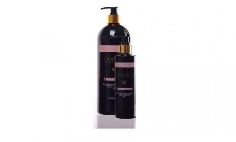 shampo nano